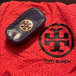 Tory Burch makeup bag